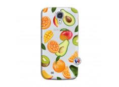Coque Samsung Galaxy S4 Salade de Fruits