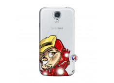 Coque Samsung Galaxy S4 Iron Impact