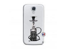 Coque Samsung Galaxy S4 Jack Hookah