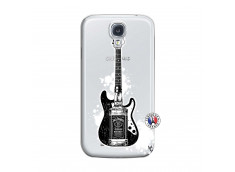 Coque Samsung Galaxy S4 Jack Let's Play Together