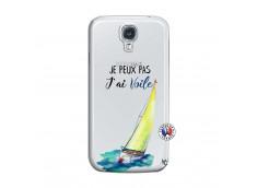 Coque Samsung Galaxy S4 Je Peux Pas J Ai Voile