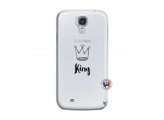 Coque Samsung Galaxy S4 King
