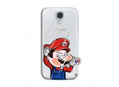 Coque Samsung Galaxy S4 Mario Impact
