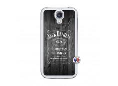 Coque Samsung Galaxy S4 Old Jack Translu