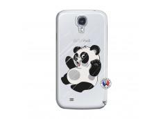 Coque Samsung Galaxy S4 Panda Impact