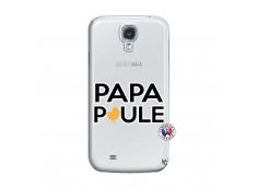 Coque Samsung Galaxy S4 Papa Poule