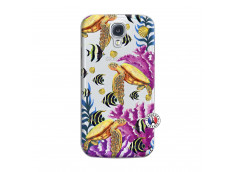 Coque Samsung Galaxy S4 Aquaworld