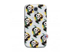 Coque Samsung Galaxy S4 Pandi Panda