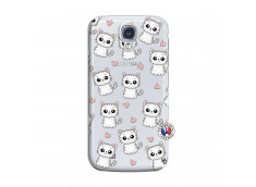 Coque Samsung Galaxy S4 Petits Chats
