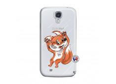 Coque Samsung Galaxy S4 Fox Impact