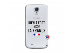 Coque Samsung Galaxy S4 Rien A Foot Allez La France