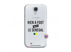 Coque Samsung Galaxy S4 Rien A Foot Allez Le Senegal