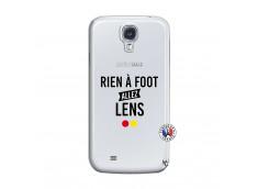 Coque Samsung Galaxy S4 Rien A Foot Allez Lens