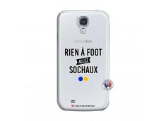 Coque Samsung Galaxy S4 Rien A Foot Allez Sochaux