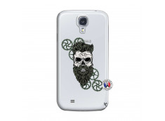 Coque Samsung Galaxy S4 Skull Hipster