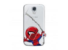 Coque Samsung Galaxy S4 Spider Impact