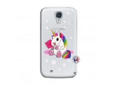 Coque Samsung Galaxy S4 Sweet Baby Licorne
