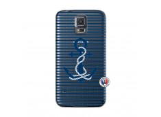 Coque Samsung Galaxy S5 Mini Ancre