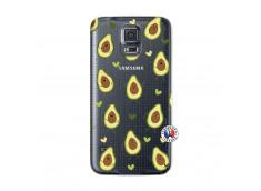 Coque Samsung Galaxy S5 Mini Avocats