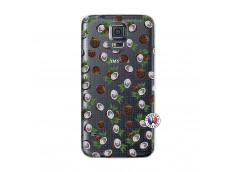 Coque Samsung Galaxy S5 Mini Coco