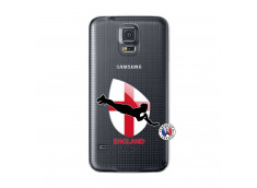 Coque Samsung Galaxy S5 Mini Coupe du Monde Rugby-England
