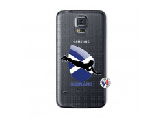 Coque Samsung Galaxy S5 Mini Coupe du Monde Rugby-Scotland