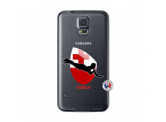 Coque Samsung Galaxy S5 Mini Coupe du Monde Rugby-Tonga