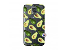 Coque Samsung Galaxy S5 Mini J'appelle Mon Avocat