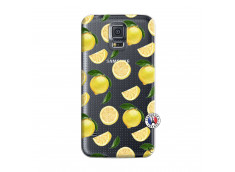 Coque Samsung Galaxy S5 Mini Lemon Incest
