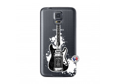 Coque Samsung Galaxy S5 Mini Jack Let's Play Together