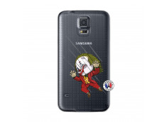 Coque Samsung Galaxy S5 Mini Joker Impact