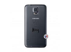 Coque Samsung Galaxy S5 Mini King