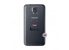Coque Samsung Galaxy S5 Mini Queen