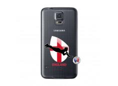 Coque Samsung Galaxy S5 Coupe du Monde Rugby-England
