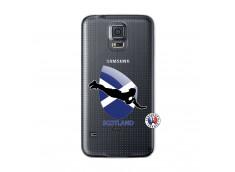 Coque Samsung Galaxy S5 Coupe du Monde Rugby-Scotland