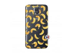 Coque Samsung Galaxy S5 Avoir la Banane