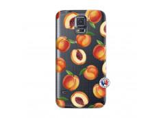 Coque Samsung Galaxy S5 J'ai la pêche