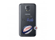 Coque Samsung Galaxy S5 Je Peux Pas J Ai Rugby