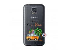 Coque Samsung Galaxy S5 Je Peux Pas Je Suis A La Retraite