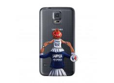 Coque Samsung Galaxy S5 Super Maman Et Super Bébé