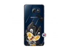 Coque Samsung Galaxy S6 Edge Plus Bat Impact