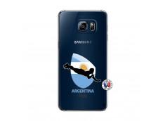 Coque Samsung Galaxy S6 Edge Plus Coupe du Monde Rugby-Argentine