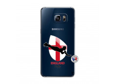 Coque Samsung Galaxy S6 Edge Plus Coupe du Monde Rugby-England