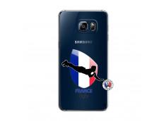 Coque Samsung Galaxy S6 Edge Plus Coupe du Monde de Rugby-France