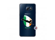 Coque Samsung Galaxy S6 Edge Plus Coupe du Monde Rugby-Ireland