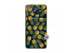 Coque Samsung Galaxy S6 Edge Plus Ananas Tasia