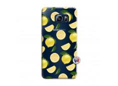 Coque Samsung Galaxy S6 Edge Plus Lemon Incest