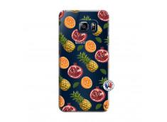 Coque Samsung Galaxy S6 Edge Plus Fruits de la Passion