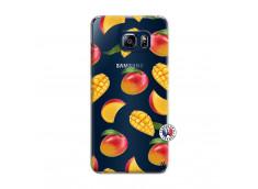 Coque Samsung Galaxy S6 Edge Plus Mangue Religieuse