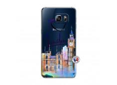 Coque Samsung Galaxy S6 Edge Plus I Love London